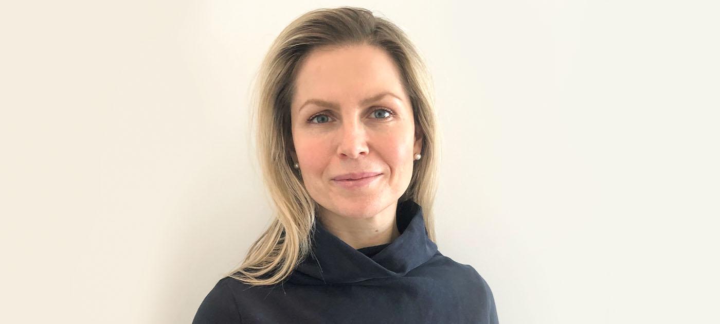 Norcod CEO Hilde Storhaug