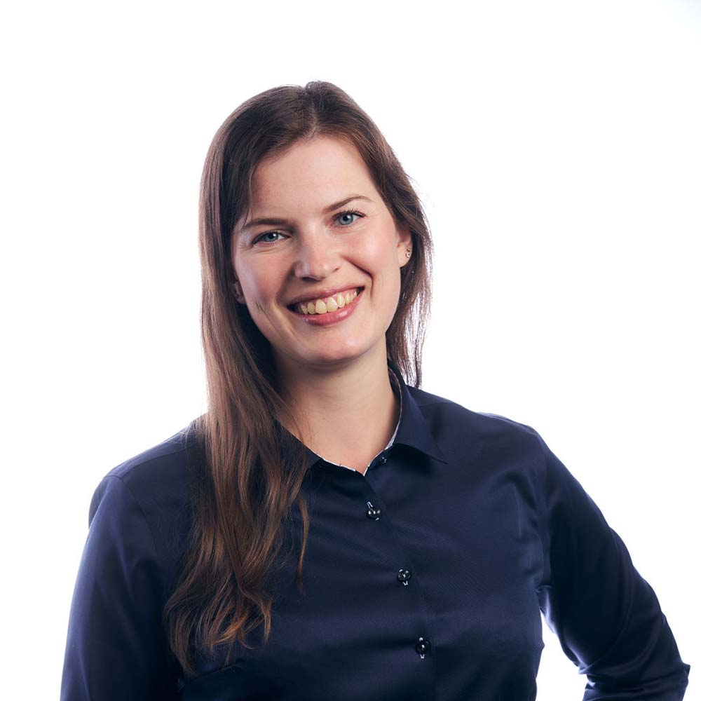 Julianne Jacobsen , Norcod